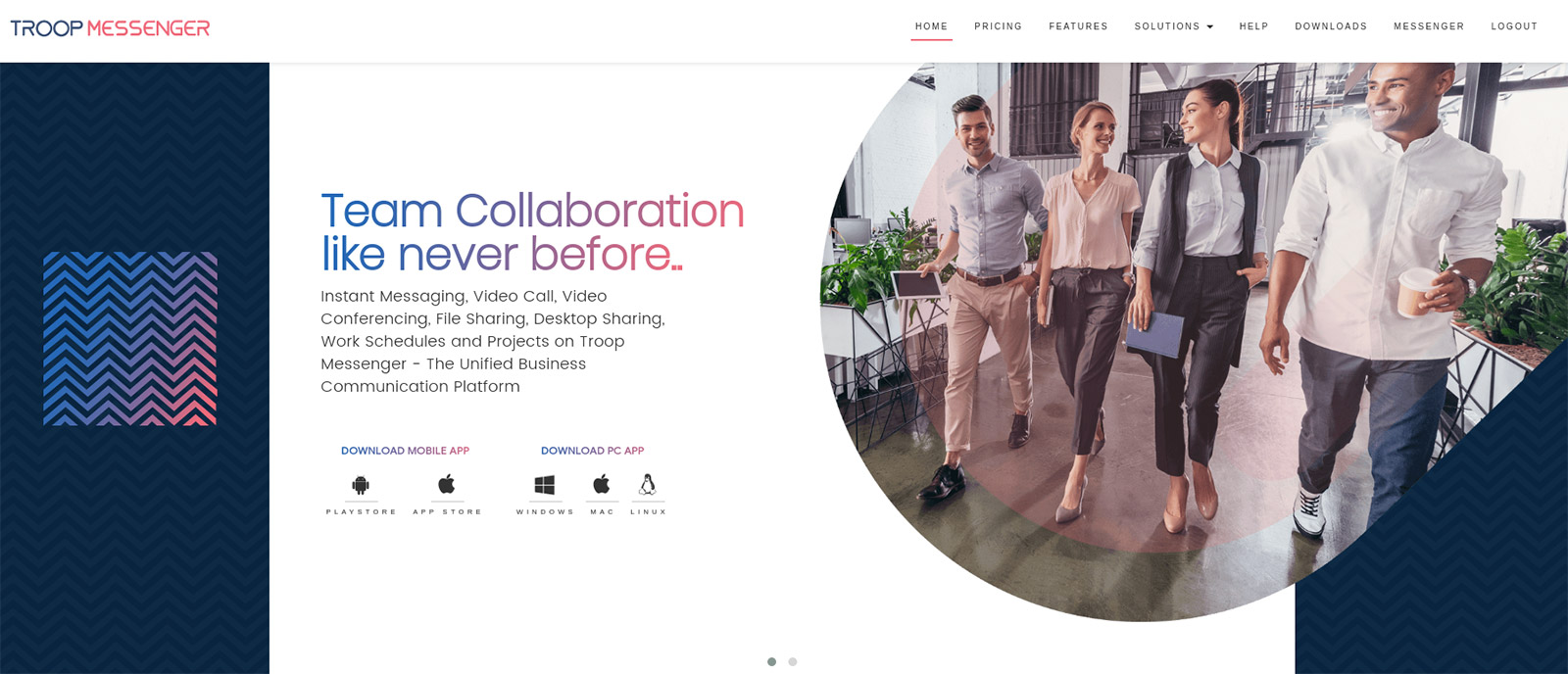 9 Online Tools for Team Collaboration to Try | BlogIn