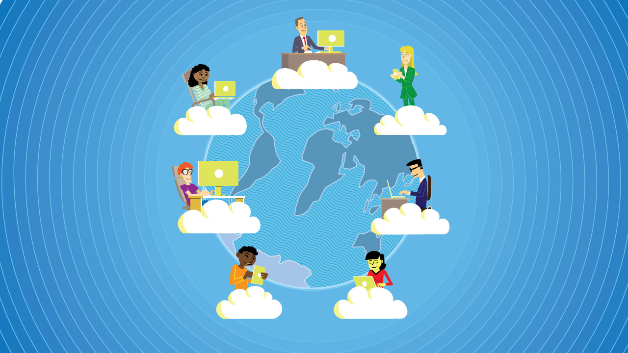 The Future of Workplace Culture and Internal Business
