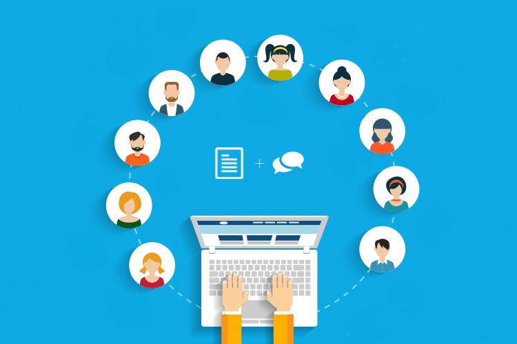 How to improve communication between departments - BlogIn